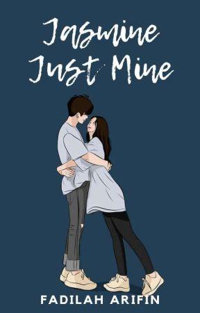 Jasmine, Just Mine!  by BucinHanguk