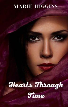 Hearts Through Time by MarieHiggins