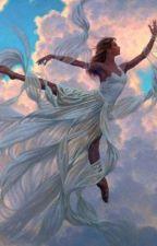 I wanna fly!  by NightyRaven