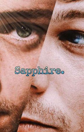 Sapphire. [L.S.] by itsalai