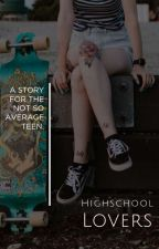 Highschool Lovers από chrisa2m1