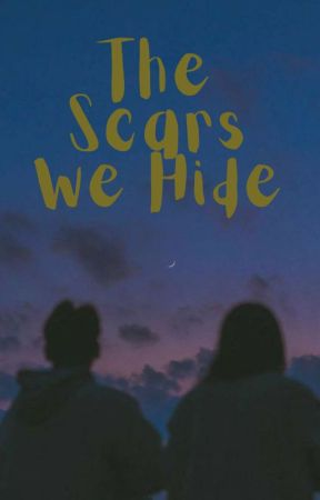 The Scars We Hide by Classical_sloth