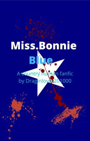 Miss. Bonnie Blue by Dragonlover201000