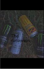 The runaways by Froggyyyie