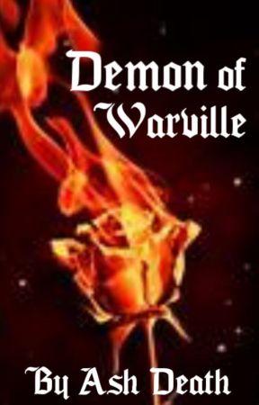 Demon of Warville by TheQueenofDevils