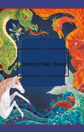 Mathews Beast House. Bxb+ by Panda-Mon