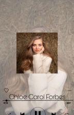 Chloe Carol Forbes by Loki_Laufeyson_Lover