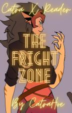 The Fright Zone-Catra x Reader by catrahoe
