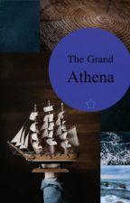 The Grand Athena by Anita6242