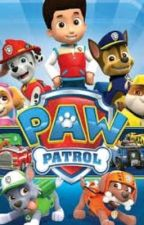 PAW Patrol Fed Up (Complete) (Original by Loguscus) by LucarioChaseDragneel