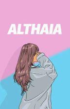 ALTHAIA oleh Star_laa45