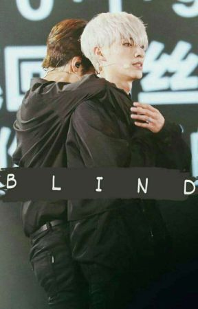 Blind | Xiaodery by sweetmoontaeil