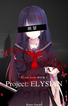 ✧.* Project: ELYSIAN by -HAZAKURA