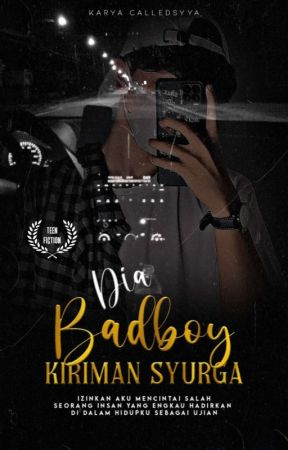 Cinta Milik Fayyadh [OG] by syyazy
