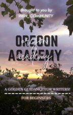 OREGON_ACADEMY [Guidance and Collab center] by WBW_community