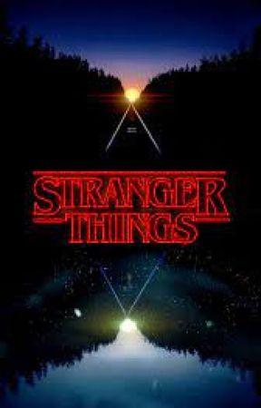 Stranger Things Memes by -accio1d-