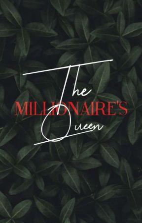 The Millionaire's Queen (Valderrama Series #1) by ierdynosius