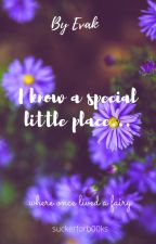 I know a special little place... by suckerforb00ks