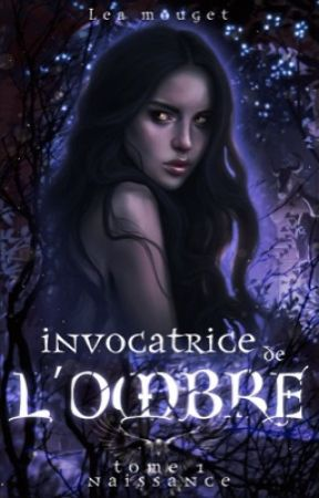 Invocatrice de l'Ombre by LeaaaMgt