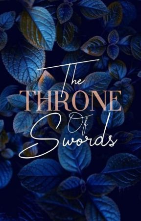 The Throne of Swords (Valderrama Series #3) by ierdynosius