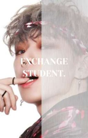 EXCHANGE STUDENT ! original story. by KWANFILMS