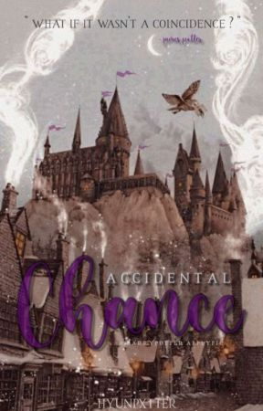 ACCIDENTAL CHANCE | hp applyfic by -hyunpxtter