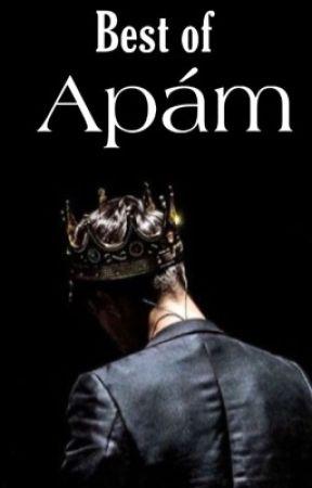 Best of Apám by Janka28