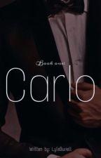 Carlo by LyleBurrell