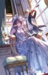 Villainess! Your Father Wants to Marry Me! cover