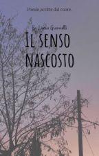 Il senso nascosto by Lucia_Giannotti
