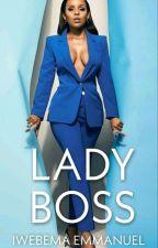 Lady Boss by thats_bema