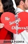 No Second Chances   A Romance cover