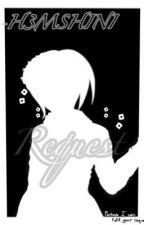 request | k.tojo by -H3MSHINI
