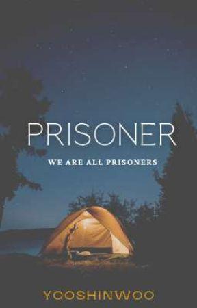 Prisoner by yooshinwoo