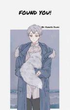 Found You! (Kita Shinsuke x Reader) by YukataYuuki