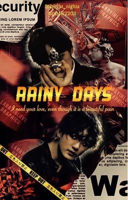Đọc truyện [TaeKook/VKook] RAINY DAYS