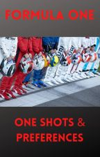 Formula One - One Shots & Preferences Book 2 by TeamStyles01