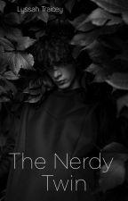 The Nerdy Twin  by LyssahTraicey