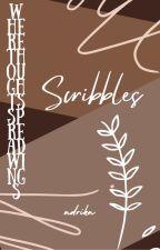 Scribbles... by swachchatoya983