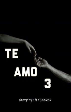 Te Amo 3 ( Selena Aneska ) by Fthljnh257