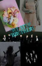 My Stepbrothers by WinterBear6314