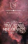 The Stardust Community   TINY STARS MINI AWARDS cover