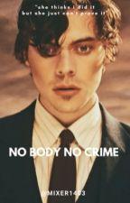 No Body, No Crime    Harry Styles by Mixer1403
