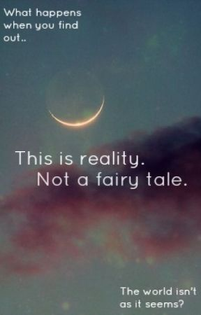 This is reality. Not a fairy tale. [BoyxBoy] by AestheticCloud