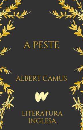 A Peste (1947) by WattpadClassicosLP
