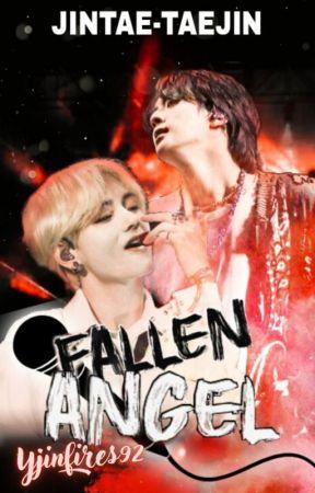 Fallen Angel - JINTAE/TAEJIN by YJinfires92