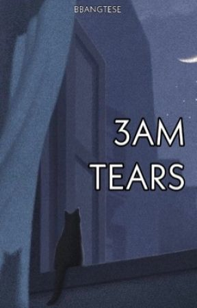 3AM TEARS + sunwoo by BBANGTESE