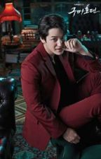 The tale of the nine tailed - Lee Rang Version/Kim Bum  by AustinMoon8