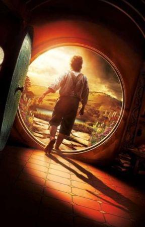 Game Changer [Hobbit X Insert!Reader] by peacockdragon12345