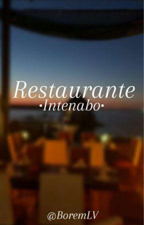 Restaurante- Intenabo by Reborem